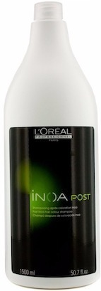 L'Oreal Inoa Champú Post Coloración 1500ml