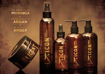 Icon india champ fuerza y brillo para el cabello 250ml - Productos de la india ...