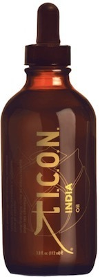 ICON India Oil Aceite Fuerza y Brillo 115ml