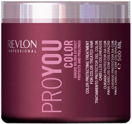 Revlon Proyou Color Mascarilla Cabello Coloreado 500ml