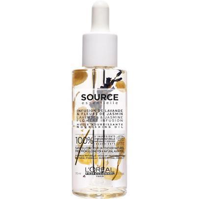L'Oreal Source Essentielle Nourishing Oil 70ml