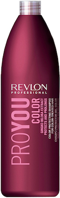 Revlon Proyou Color Champú Cabello Coloreado 1000ml